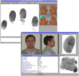 BioLink AFIS - Automated Fingerprint and Palm Print Identification System for Local, Regional and National Law Enforcement Agencies